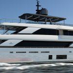 Varata la prima Navetta 42, la nuova ammiraglia di Custom Line